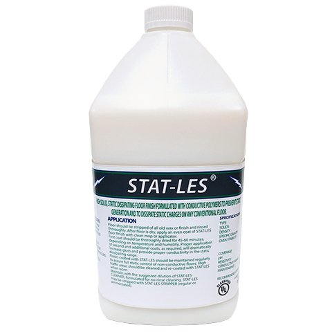 K4050 Stat-les Cleaner